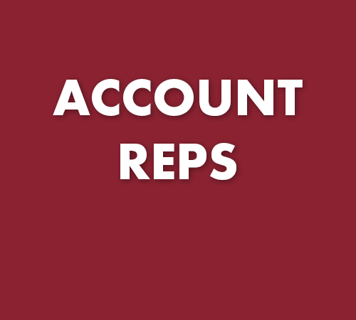 Account Reps