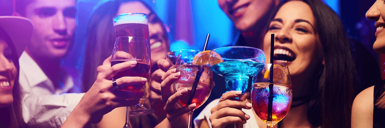 Liquor Bond