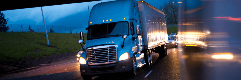 Long Haul Truck Insurance