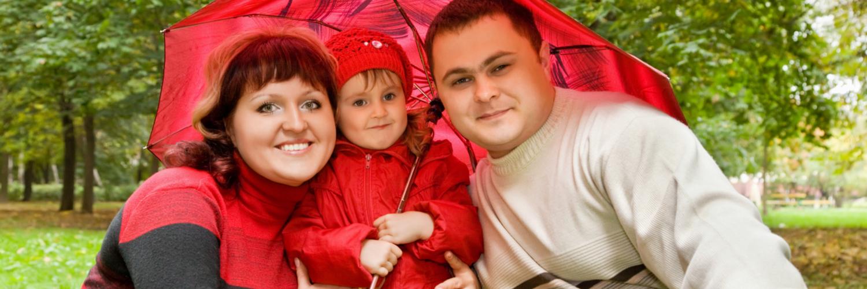 Personal Umbrella Policy