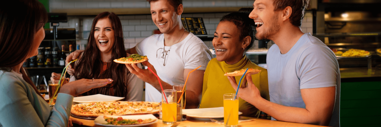 Pizzeria Insurance