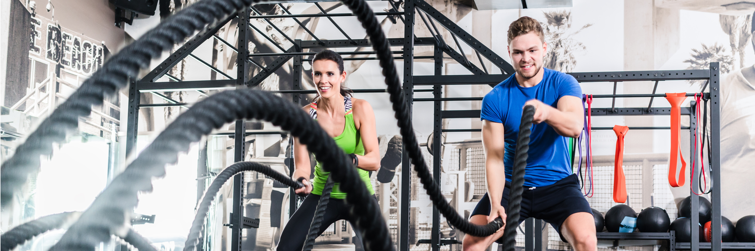 Sports and Fitness Insurance