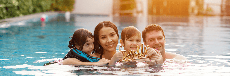 Swimming Pool Contractors Insurance