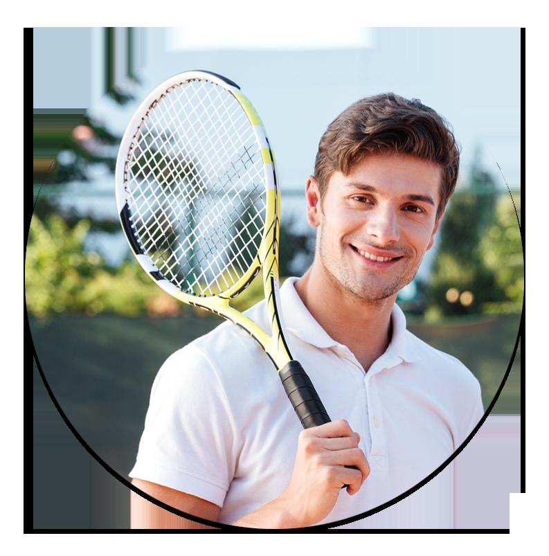 Tennis Facilities CTA