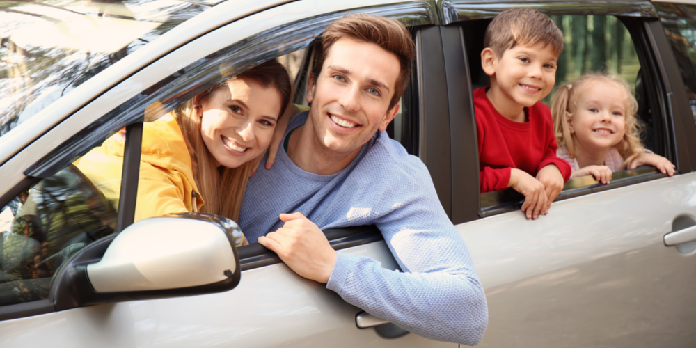 Car Insurance New Jersey