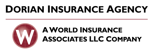 Dorian Insurance Agency, A World Insurance Associates LLC Company