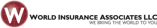 World Insurance Associates LLC - We Bring the World to You