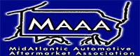MAAA - MidAtlantic Automotive Aftermarket Association