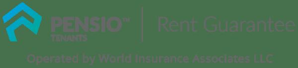 Pensio Tenants Rent Guarantee, Operated by World Insurance Associates LLC