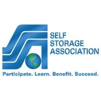 Self Storage Association - Participate, Learn, Benefit, Succeed