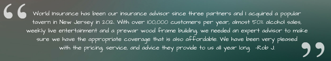 An expert advisor; pleased with the pricing, service, and advice.