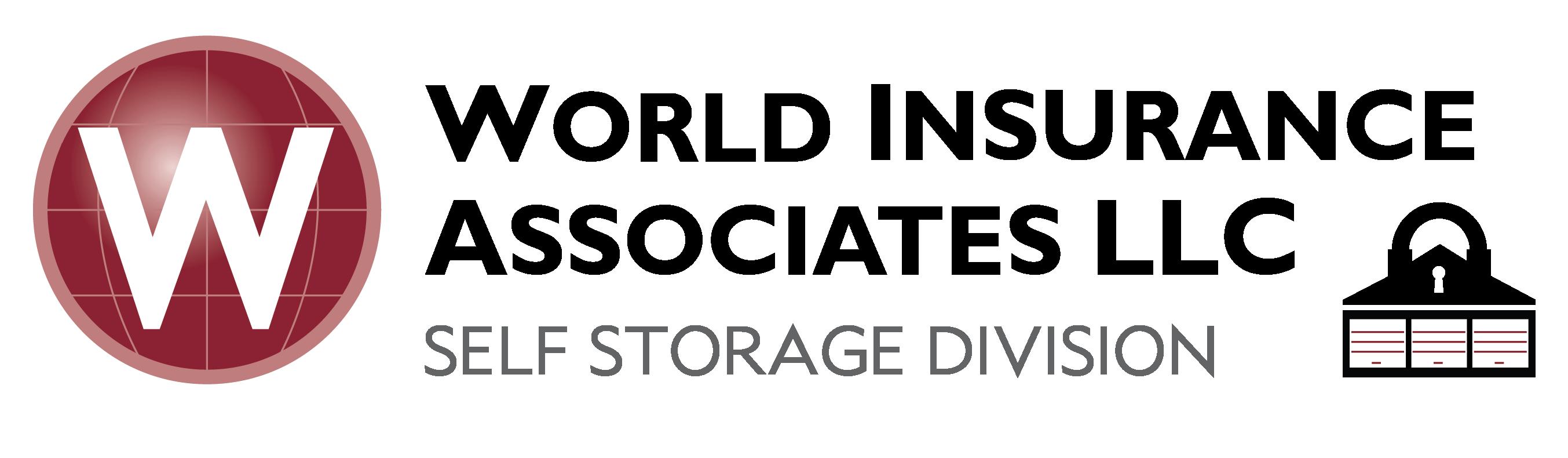 World Insurance Associates LLC - Self Storage Division
