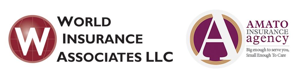 World Insurance and Amato Agency logo