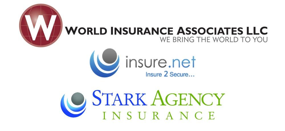 Insure.net and Stark Insurance logo