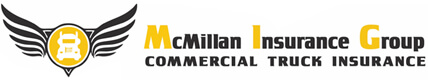 McMillian Insurance Group Commercial Truck Insurance