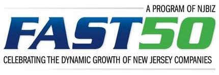 A Program of NJBIZ Fast 50 celebrating the dynamic growth of NJ companies